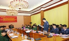 Đẩy mạnh thực hiện Chiến lược Phát triển khoa học - công nghệ trong Lực lượng Cảnh sát biển