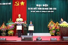 """Thiếu tướng Nguyễn Quang Đạm, Tư lệnh Cảnh sát biển: """"Cảnh sát biển Việt Nam luôn nỗ lực xử lý linh hoạt, đúng đối sách các tình huống trên biển"""""""