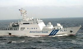 Vũ khí chống cướp biển của Cảnh sát biển các nước