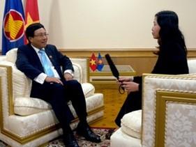 ASEAN tiếp tục duy trì, củng cố đoàn kết và thống nhất lập trường về tất cả các vấn đề