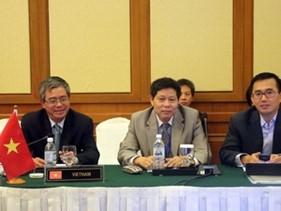 Việt Nam tham dự Diễn đàn Hàng hải ASEAN