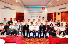 Bế mạc Hội thảo liên ngành An ninh biển 2013: Nhiều kinh nghiệm ứng phó trước các vấn đề an ninh hàng hải được chia sẻ