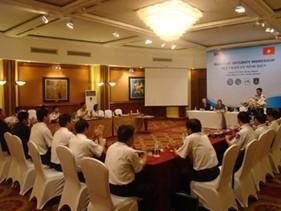 Xu hướng về hàng hải toàn cầu và vấn đề hợp tác an ninh biển