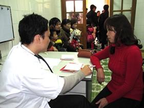 Chú trọng chăm sóc sức khỏe cho nhân dân hải đảo