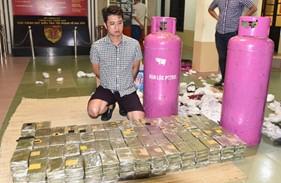 Phó Thủ tướng Chính phủ gửi thư khen Phòng Phòng chống ma túy/BTL Cảnh sát biển