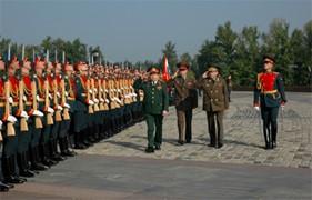 Tăng cường quan hệ hữu nghị Việt Nam - Liên bang Nga