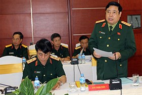 Cần thiết phải sửa đổi Luật Sĩ quan QĐND Việt Nam