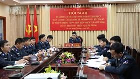 Sơ kết 5 năm thực hiện Nghị định số 77/2010/NĐ-CP của Chính phủ về phối hợp giữa Bộ Công an và Bộ Quốc phòng