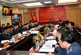 Quân ủy Trung ương Tổng kết 10 năm thực hiện Nghị quyết 152