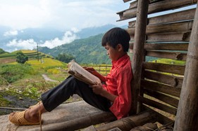 Lắng nghe và chia sẻ: Viettel góp 260 tỷ đồng chắp cánh ước mơ cho học sinh nghèo