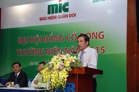 MIC: Đột phá và tăng trưởng bền vững