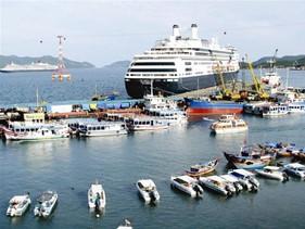 3 loại cảng biển Việt Nam