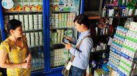 Giải pháp quản lý bán hàng trực tuyến bằng phần mềm DMS.ONE