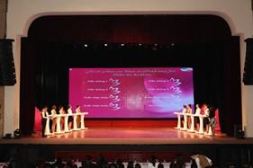 Viettel tổ chức Hội thi nhân viên Chăm sóc khách hàng giỏi 2014