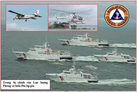 Lực lượng phòng vệ biển phi-líp-pin