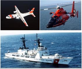 Lực lượng phòng vệ biển Hoa Kỳ