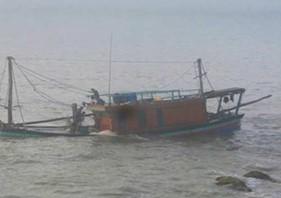 Thông tin liên lạc hỗ trợ hàng hải an toàn trong sương mù