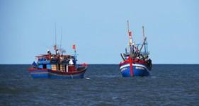 Ngư dân yên tâm ra vùng biển xa