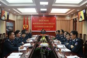 Hội nghị đóng góp ý kiến vào dự thảo Chương XXIII Bộ luật Hình sự (sửa đổi)
