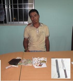 Cụm ĐNPCTP ma túy số 3: Hai ngày phá hai vụ án về ma túy