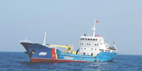 Vùng Cảnh sát biển 3 cấp cứu ngư dân bị nạn trên biển