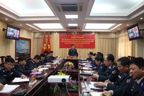 BTL Cảnh sát biển tổng kết công tác Chính sách đối với quân đội và hậu phương quân đội