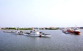BTL Vùng CSB 3: 14 năm vì sự bình yên trên vùng biển phía Nam của Tổ quốc