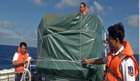 Lực lượng Cảnh sát biển chủ động phòng chống bão trên biển Đông