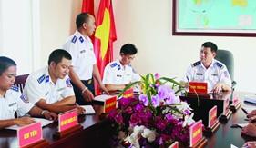 Khắc tinh của tội phạm ma túy tuyến biển miền Trung