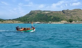 Quy định việc giao các khu vực biển nhất định cho tổ chức, cá nhân khai thác, sử dụng tài nguyên biển