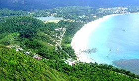 Tiêu chí xác định vùng đệm khu bảo tồn biển