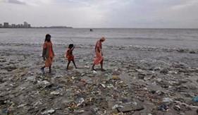 Công ước Luật biển 1982 - Công ước về bảo vệ môi trường biển