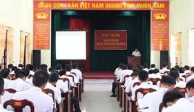 BTL Vùng Cảnh sát biển 4 thực hiện Ngày Pháp luật nước CHXHCN Việt Nam