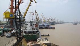 Quy chế bảo vệ công trình cảng biển và luồng hàng hải
