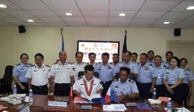 Rút kinh nghiệm đường dây liên lạc nóng giữa Cảnh sát biển Việt Nam và Lực lượng Phòng vệ bờ biển Philippines