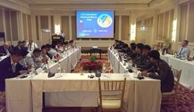 Hội thảo cấp chuyên viên thực thi pháp luật khu vực Vịnh Thái Lan lần thứ 2