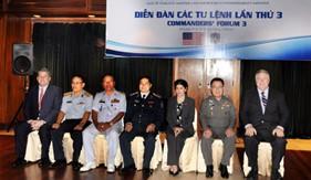 Việt Nam cam kết tích cực tăng cường hợp tác đảm bảo an ninh, an toàn trên Vùng Vịnh Thái Lan