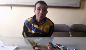BTL Vùng Cảnh sát biển 1 phối hợp bắt giữ vụ án ma túy