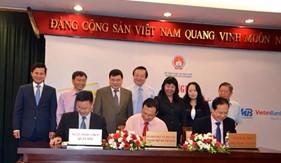 MIC tham dự Hội nghị các giải pháp tài chính cho ngành giáo dục & đào tạo TP. Hồ Chí Minh