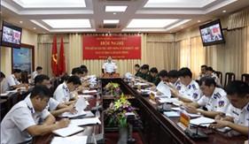 Cần thiết phải xây dựng tiêu chuẩn chức danh pháp lý, bổ nhiệm Cảnh sát viên, Trinh sát viên của Lực lượng Cảnh sát biển