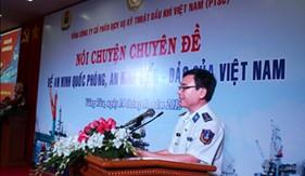 Tuyên truyền an ninh quốc phòng, an ninh biển đảo Việt Nam