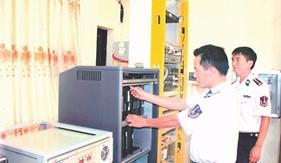 Ngành Thông tin liên lạc Cảnh sát biển - Trưởng thành nơi đầu sóng