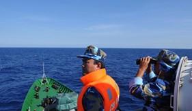 Chủ quyền biển Đông dưới góc nhìn luật pháp quốc tế