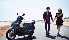 Giám sát và chống trộm xe máy - Smart Motor