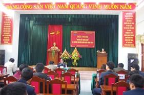 """BTL Vùng Cảnh sát biển 2 tổ chức Hội nghị """"Đoàn kết quân dân"""" và tuyên truyền biển đảo năm 2016"""