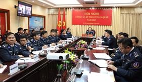 Hội nghị công tác kỹ thuật toàn quân năm 2015