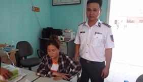 BTL Vùng Cảnh sát biển 1 phối hợp triệt phá đường dây mua bán trái phép chất ma túy số lượng lớn