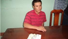 Lực lượng chức năng BTL Vùng Cảnh sát biển 3 phối hợp triệt phá thành công vụ án ma túy đợt cao điểm