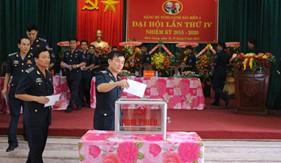 """Tập trung xây dựng BTL Vùng Cảnh sát biển 4 """"Cách mạng, chính quy, tinh nhuệ, hiện đại và có tính chuyên nghiệp cao"""""""
