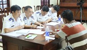 Cảnh sát biển Việt Nam làm rõ thủ đoạn của bọn cướp biển cướp tàu Orkim Harmony